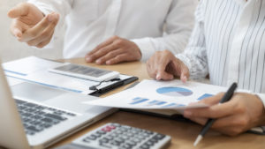 Steuerberatung für Unternehmer in Augsburg, Donauwörth, Dillingen, Tapfheim, München