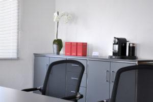 Büroräume Steuerberater