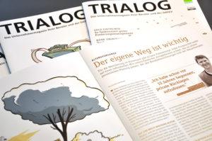 Unternehmerblog Trialog