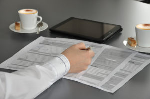 Beratung Steuerberatung