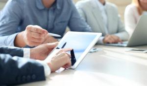 Unternehmen Steuerberatung Online